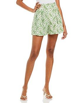 Faithfull the Brand - Ondine Printed Shorts
