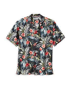 Tommy Bahama - Evening Blooms Woven Camp Shirt