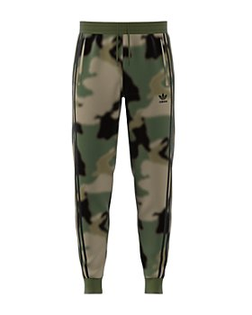 Adidas - Camouflage Trefoil Sweatpants