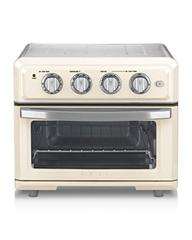 Cuisinart - Air Fryer Toaster Oven TOA-60CRM