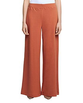 L'AGENCE - The Campbell Wide Leg Pants