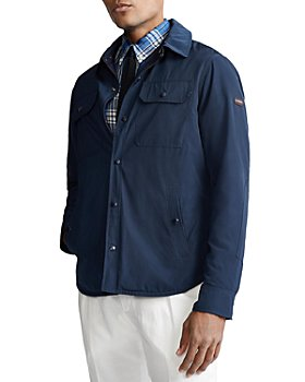 Polo Ralph Lauren - Classic Fit Reversible Shirt Jacket