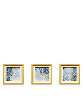 Whom Home - Geode Wall Art Collection