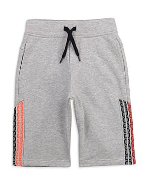 Boss Hugo Boss Boys' Cotton Blend Bermuda Shorts - Big Kid