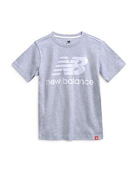 New Balance - Boys' Graphic Tee - Big Kid