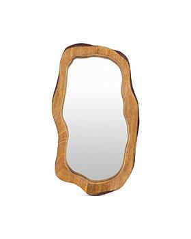 "Surya - Edge Mirror, 12"" x 20"""