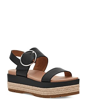 UGG® - Women's April Espadrille Platform Sandals