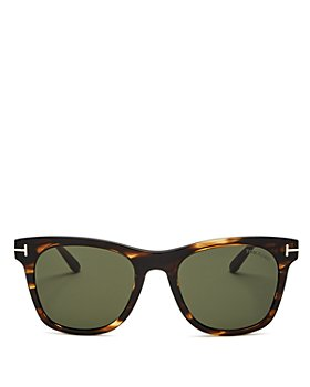 Tom Ford - Men's Brooklyn Square Sunglasses, 54mm