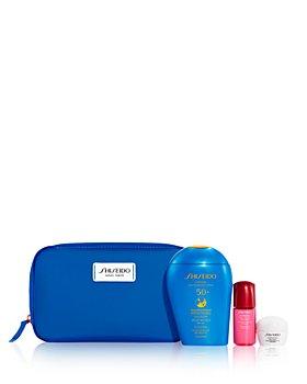 Shiseido - Active Sun Protection Set ($84 value)