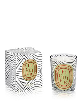 diptyque - Limited Edition Figuier Candle 6.5 oz.