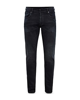 G-STAR RAW - 3301 Slim Fit Jeans in Worn in Eve Destroyed