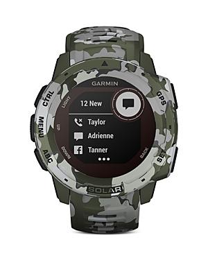Instinct Solar Sportsman Edition Smart Watch
