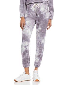 AQUA - Tie Dye Joggers - 100% Exclusive
