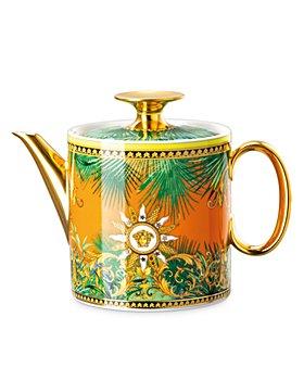 Versace - Versace Jungle Animalier Teapot