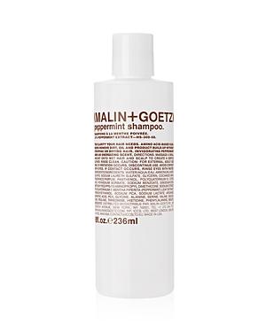 Malin+Goetz Peppermint Shampoo 8 oz.