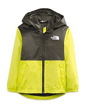 The North Face® - Boys' Zipline Rain Jacket - Little Kid