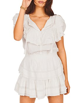 LoveShackFancy - Liv Tiered Dress