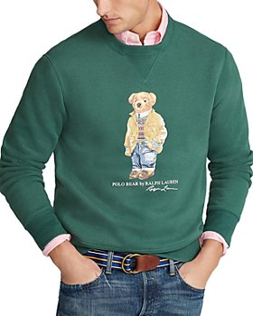 Polo Ralph Lauren - Polo Bear Sweatshirt