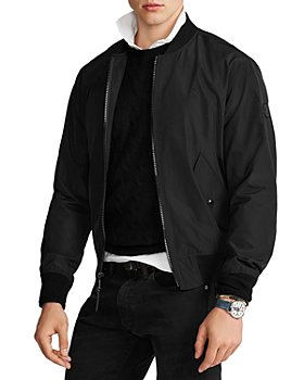 Polo Ralph Lauren - City Bomber Jacket