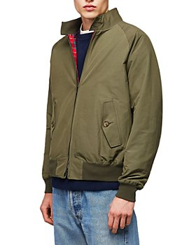 Baracuta - Harrington Bomber Jacket