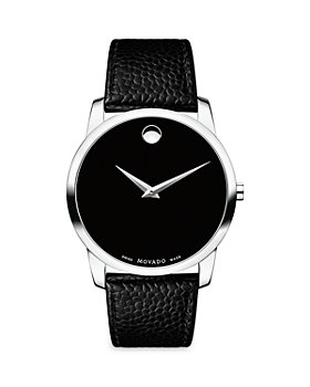 Movado - Museum Watch, 40mm (49% off) – Comparable value $495