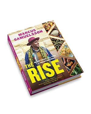 ISBN 9780316480680 product image for The Rise: Black Cooks and the Soul of American Food: A Cookbook by Marcus Samuel   upcitemdb.com