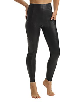 Commando - Faux Leather Leggings