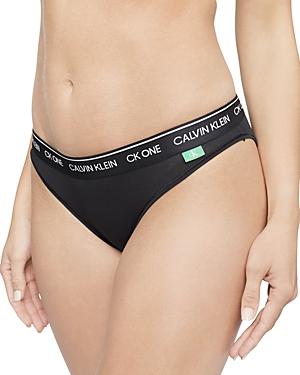 Calvin Klein Bikinis CK ONE RECYCLED BIKINI
