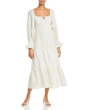 Faithfull the Brand - Dariya Midi Dress