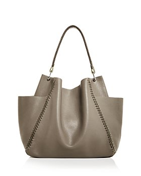 Callista - Iconic Leather Shoulder Bag