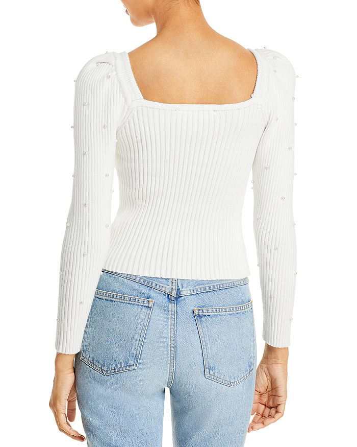 ASTR Tops ASTR THE LABEL ANSEL SWEATER