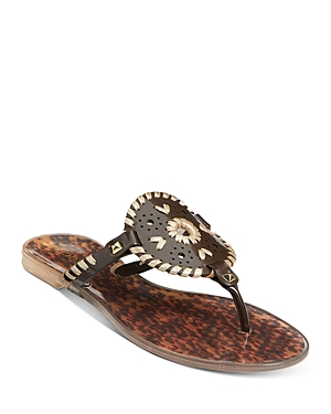 Women's Georgica Jelly Sandals