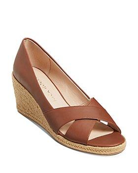 Jack Rogers - Women's Palmer Crisscross Wedge Sandals