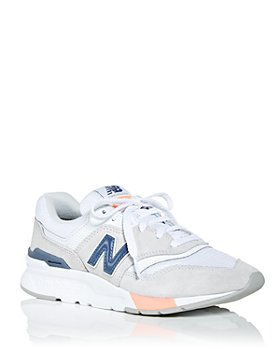 New Balance - Women's 997H Low Top Sneakers