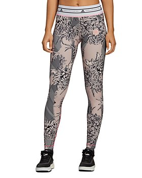 adidas by Stella McCartney - Printed Tights