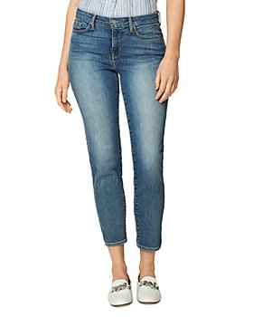 NYDJ - Easy Fit Cropped Jeans in Clayburn