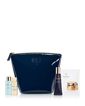 Clé de Peau Beauté - Gift with any $300 Clé de Peau Beauté purchase!