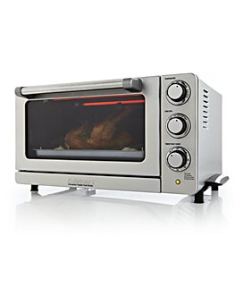 Cuisinart - Convection Toaster Oven Broiler