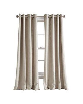 """DKNY - Avenue 84"""" x 50"""" Grommet Curtain Panel, Pair"""