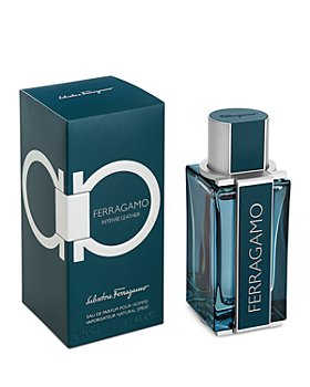 Salvatore Ferragamo - Ferragamo Intense Leather Eau de Parfum 1.7 oz.