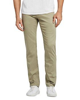 J Brand - Kane Straight Fit Jeans