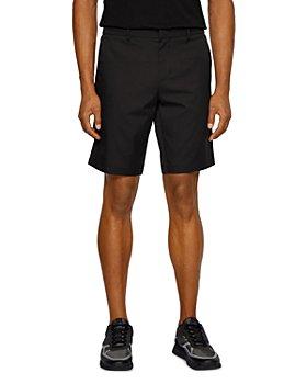 BOSS - Litt Slim Fit Trouser Shorts