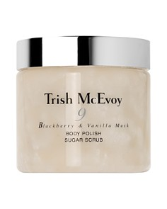 Trish McEvoy N° 9 Blackberry & Vanilla Musk Body Polish Sugar Scrub - Bloomingdale's_0