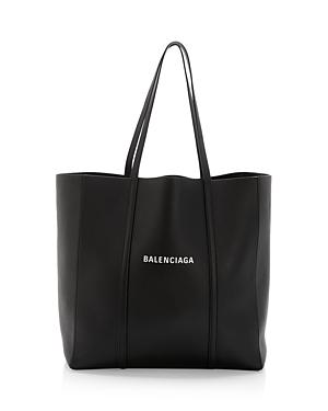 Balenciaga Small Everyday Leather Tote