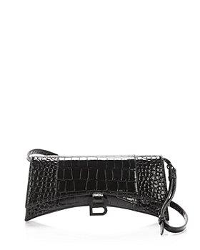 Balenciaga - Hourglass Sling Shoulder Bag
