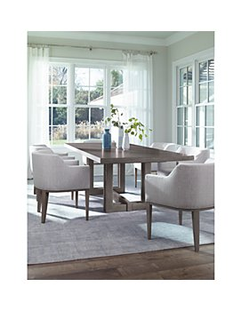 Vanguard Furniture - Axis Dining Table