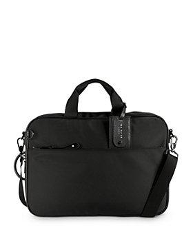 Ted Baker - Travel Nylon Convertible Document Bag