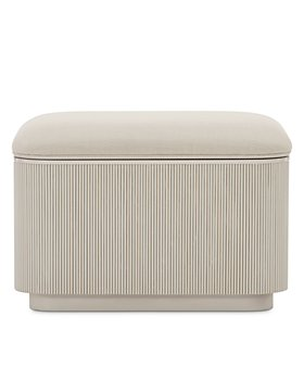 Caracole - For the Love Of Storage Ottoman