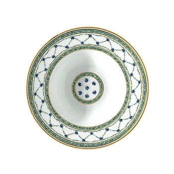 "Raynaud - ""Allee Royal"" Rim Soup Bowl"