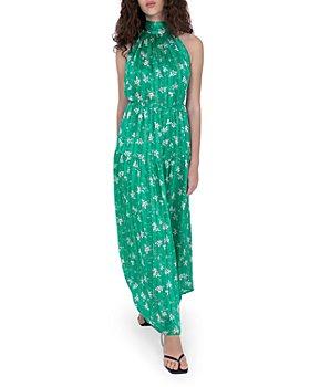 Sabina Musayev - Nolita Floral Maxi Dress
